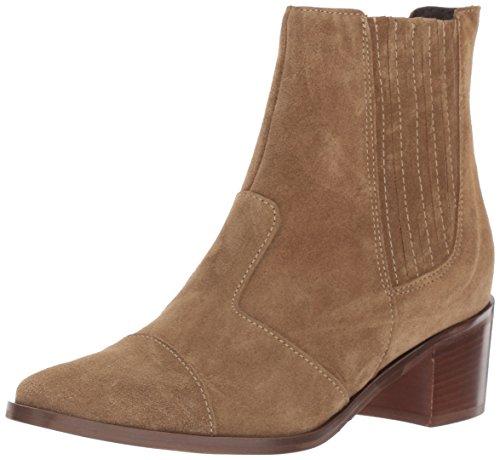 Charles David Women's Holland Ankle Boot,Tobacco,39.5 Medium EU (9,9.5,10,10.5 US)