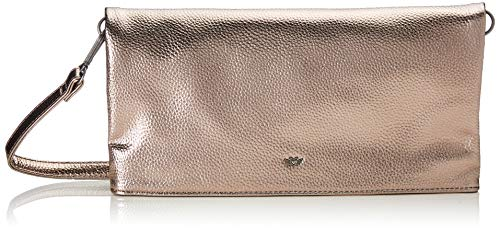 Fritzi aus Preussen Damen Ronja Geldbörse, Braun (Bronze), 23x15x6 cm