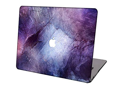 Laptop Case for MacBook Air 13 inch Model A1932/A2179/A2337,Neo-wows Plastic Ultra Slim Light Hard Shell Cover Compatible MacBook Air 13 inch 2018-2020 Release,Marble A 243