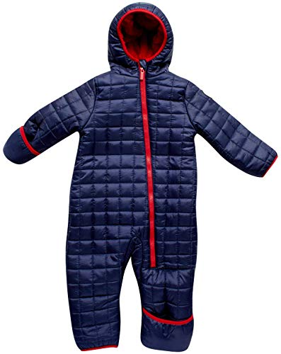 dkny-baby-boys-snowsuit-infant-and-newborn-packable-fleece-lined-winter-pram-suit-navy-size-12-months