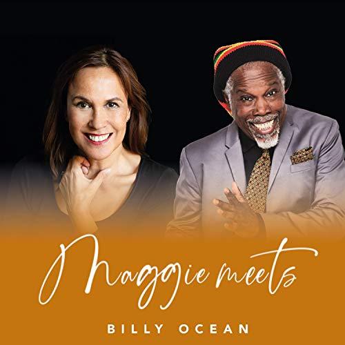 Couverture de Maggie meets Billy Ocean