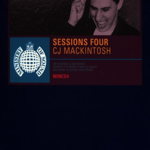 Ministry of Sound Sessions Vol