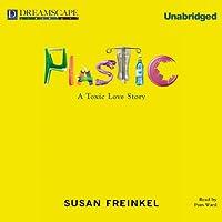 Plastic audio book
