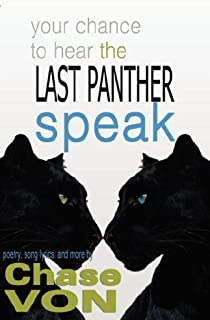 Your Chance to Hear the Last Panther Speak