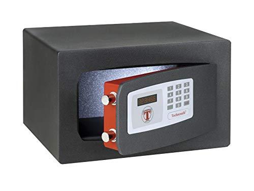 CASSAFORTE A MOBILE DIGITALE TECHNOMAX MTE/3 CON DISPLAY - 210X340X300MM