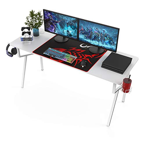 Walker Edison Ellis Gaming Desk