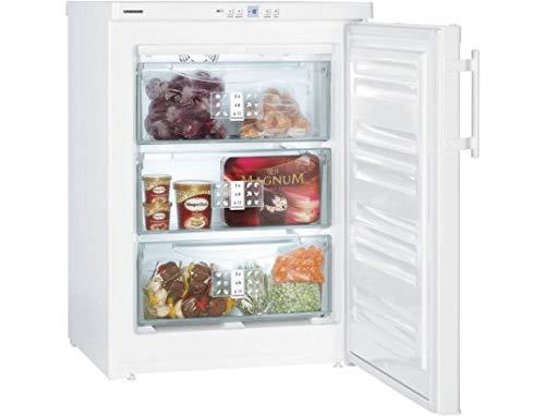 Liebherr GN 1066 91 litre Upright Freezer NO FROST Class A+ White
