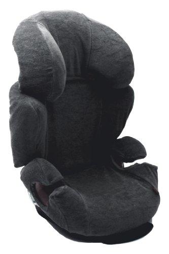 ISI Mini Housse porte-bebe groupe 3 Maxi Cosi Maxicosi anthracite