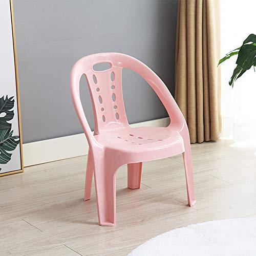 Juego de Mesa y Silla para niños, Mesa y Silla de plástico para el hogar, Seguro y Estable