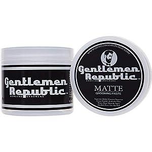Gentlemen Republic 8oz Matte Paste 7