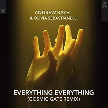 Everything Everything (Cosmic Gate Remix)