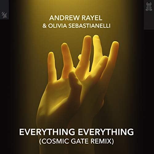 Andrew Rayel & Olivia Sebastianelli
