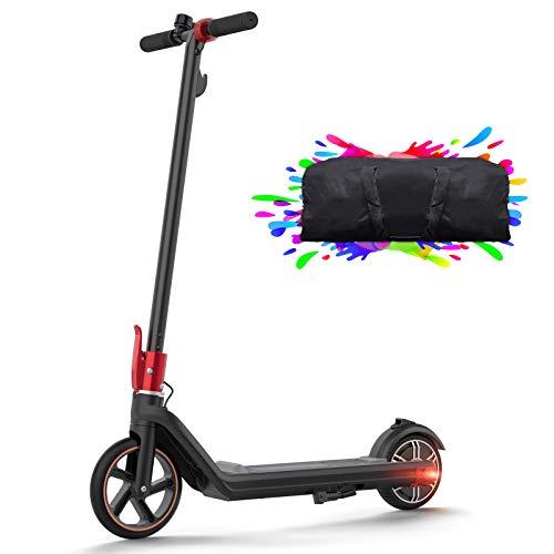 Elektro Scooter für Kinder 150W, 15 Km Reichweite Klappbares E-Scooter, 8
