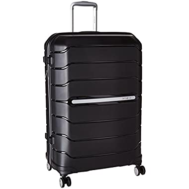 Samsonite Freeform Hardside Spinner 28, Black