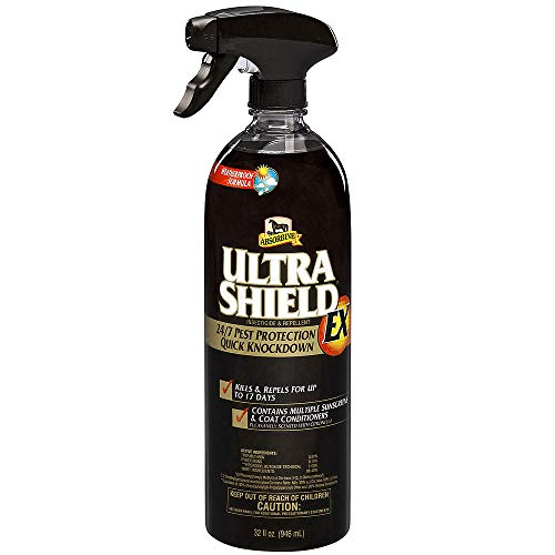 UltraShield EX Brand Residual Insecticide & Repellent - 32 ounce