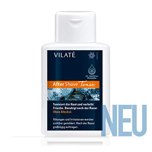 Vilaté for men Everyday After-Shave-Tonic Maskulin · Überzeugend · Perfekt!