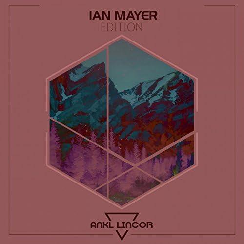 Ian Mayer