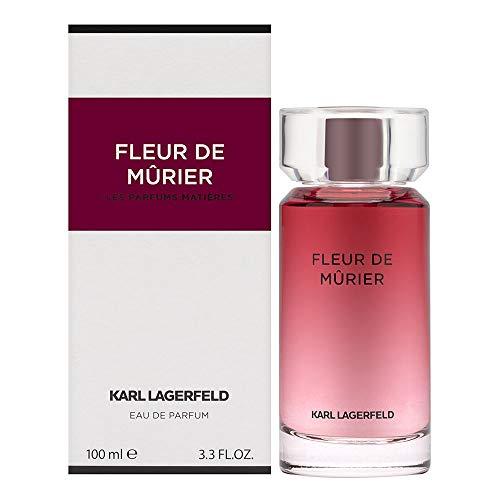 Karl Lagerfeld Fleur De Murier 100 ml Eau De Parfum Spray