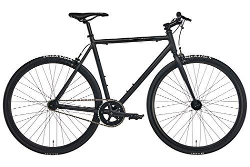 Fixie Inc. Blackheath Black Rahmenhöhe 60cm 2020 Cityrad