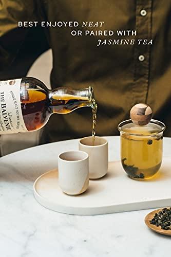 The Balvenie Single Malt Whisky - 4
