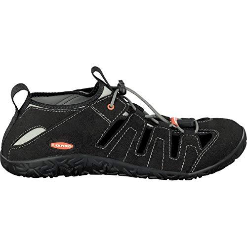 Lizard Damen Kross Ibrido II Schuhe, Black, EU 38