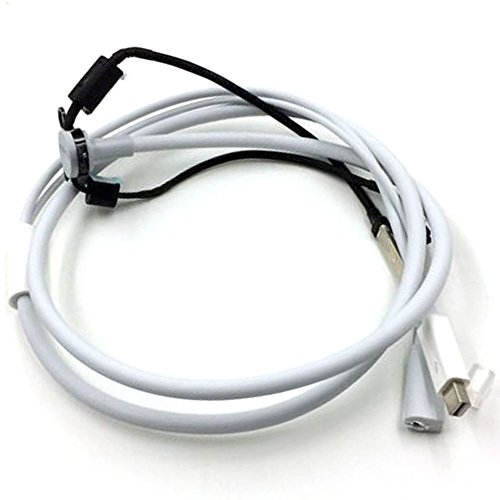 "BAY Direct 922-9941 A1407 Thunderbolt Cinema Display Cable for iMac 27"" All In One MC914"