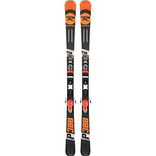 Rossignol Ski - Pursuit 300 (XPRESS2) RRH02BL inkl. Bindung Xpress 11 B83-163cm - Modell: 2018/2019