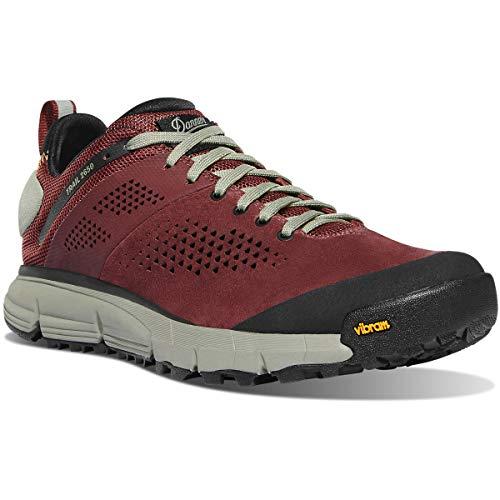 Danner Men's 61271 Trail 2650 3' Hiking Shoe, Brick Red - 10 EE