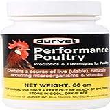 Durvet INC D 698904 Probiotic Poultry 100Gm 6
