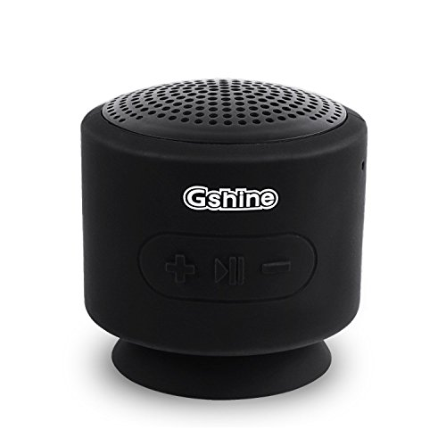 Discover Bargain Wireless Bluetooth Speaker, Outdoor Portable Stereo Speaker with HD Audio and Enhan...