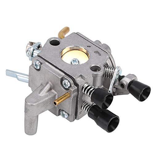 Duokon Carburador Cortacésped Automático Carburador Cabina