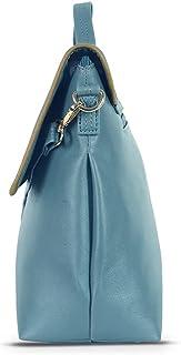 Baggit Women's LXE Anthony E Ashlyn Deep Ocean (Blue) M1