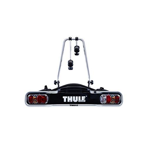 Thule 940000 EuroRide Portabicicletas, 13 Pins