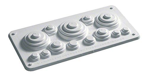 Hager Leitungseinführung FZ425 Z-flansch IP44/54, grau
