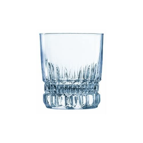 Luminarc Set di bicchieri Coctail Bicchieri Bicchieri Imperator 6PZ 30CL Nuovo & In Confezione Originale