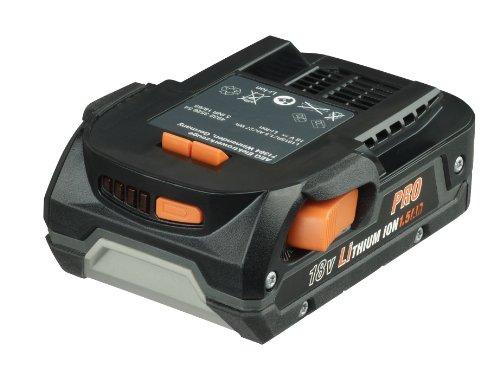 A.E.G. Power Tools L1815RP Pro - Batería Li-Ion (18 V, 1,5 Ah)