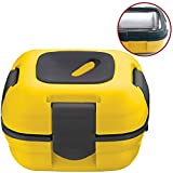 Lunch Box ~ Pinnacle Insulated Leak Proof Lunch Box for Adults and Kids