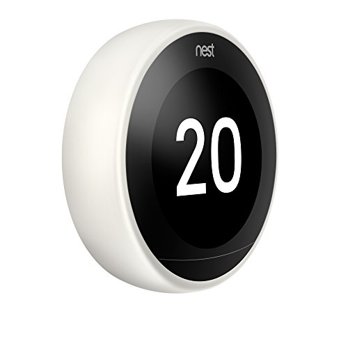 Nest t3030ex Thermostat 3 A Generation