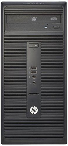 280 Computadoras de Escritorio HP G1 L3E08ES