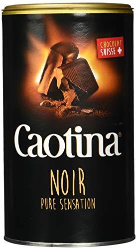 Neue Rezeptur: Caotina Noir, 6er Pack (6 x 500 g)
