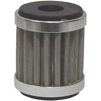AloneGoer 2pcs Oil Filter Compatible with HF143 143 Yamaha BW200 SR185 SRX250 YFB250 TT225 TT350 TW200 XT125 XT200 XT225 XT250 XT350 YFM200DX YFM225 YFM250B YFM400FW YFP350 YJ125