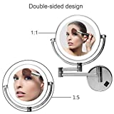 Lighted Make Up Mirrors Review and Comparison