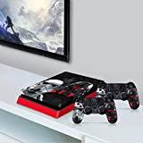 Controller Gear Officially Licensed Star Wars Jedi: Fallen Order - Empire Troopers PS4 Slim Console & Controller Skin - PlayStation 4