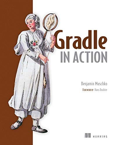 Gradle in Action (English Edition)