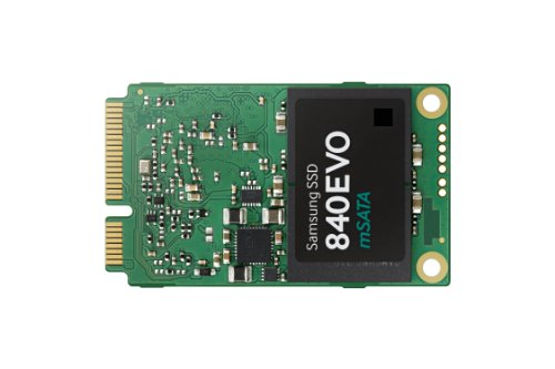 840 EVO Basic - Solid State Drive - 1 TB - Internal - mSATA