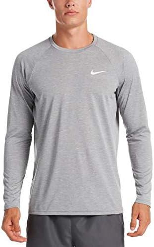 Nike mens Rash Guard