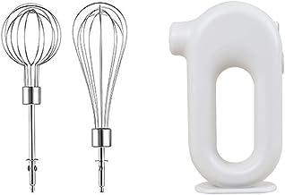 UPKOCH Batedor de Ovos de Aço Inoxidável Batedor Elétrico Mini Mão Elétrica Mixer Whisk Batedor de Arame para a Mistura Me...