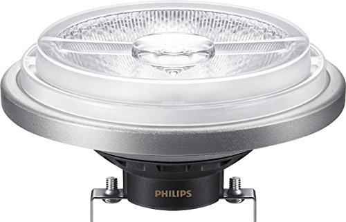 Philips MASTER LED LEDspot LV AR111 20W G53 A Bianco lampada LED