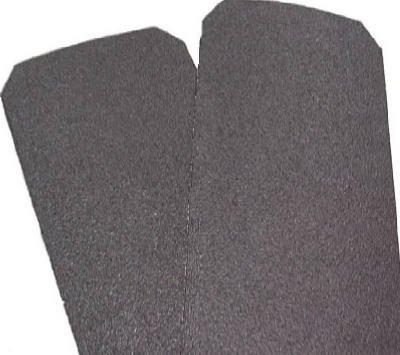 Virginia Abrasives 002-30036 Floor Sanding Sheets, 8-Inch x 20-1/8-Inch, Silverline SL-8, 36 Grit, 50-Pack