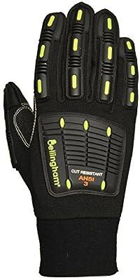Bellingham C7999L Extra Heavy Duty Triple Tough Performance Gloves